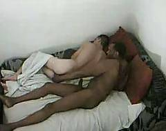 Interracial Bfs - Roommate Romp