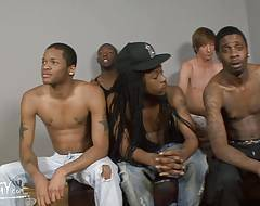 Hood King, Intrigue, Seduction, Mr Stacks, Jonny Boy and London Moore
